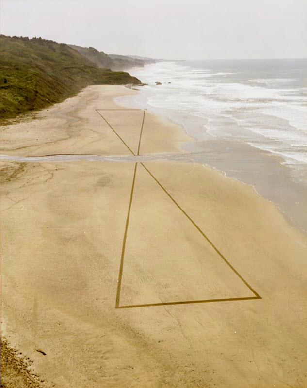 2128 Узоры на песке