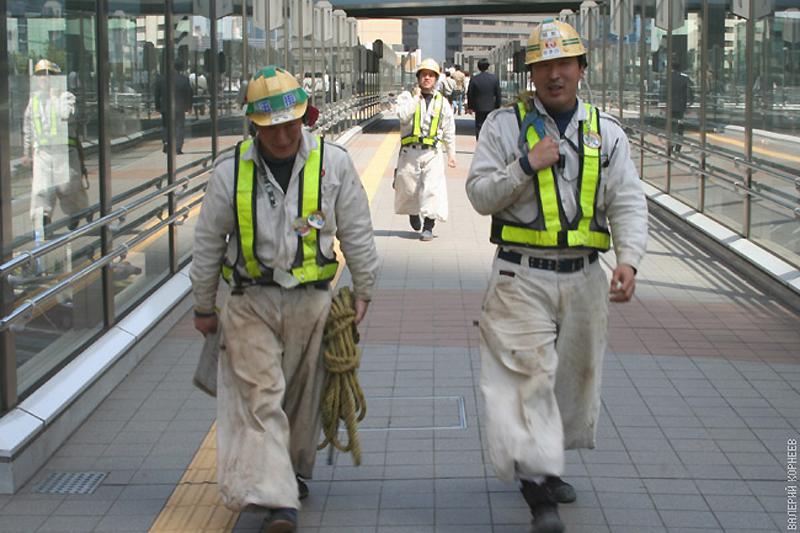 2166 100 фотофактов об Японии с комментариями