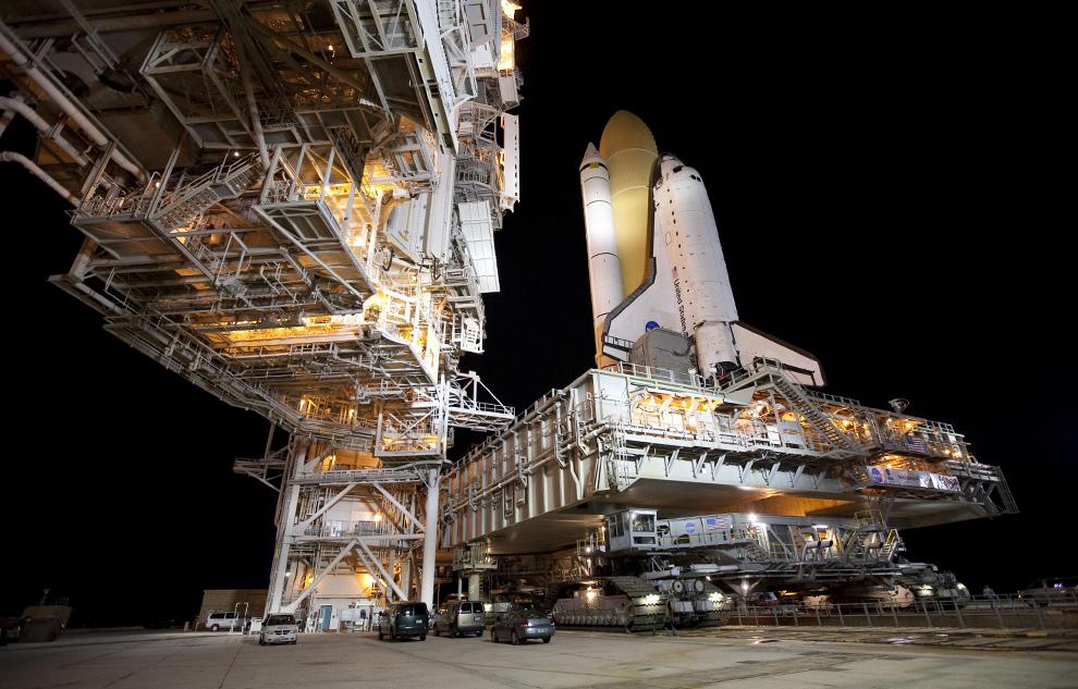 nasa new space shuttle design - 990×633