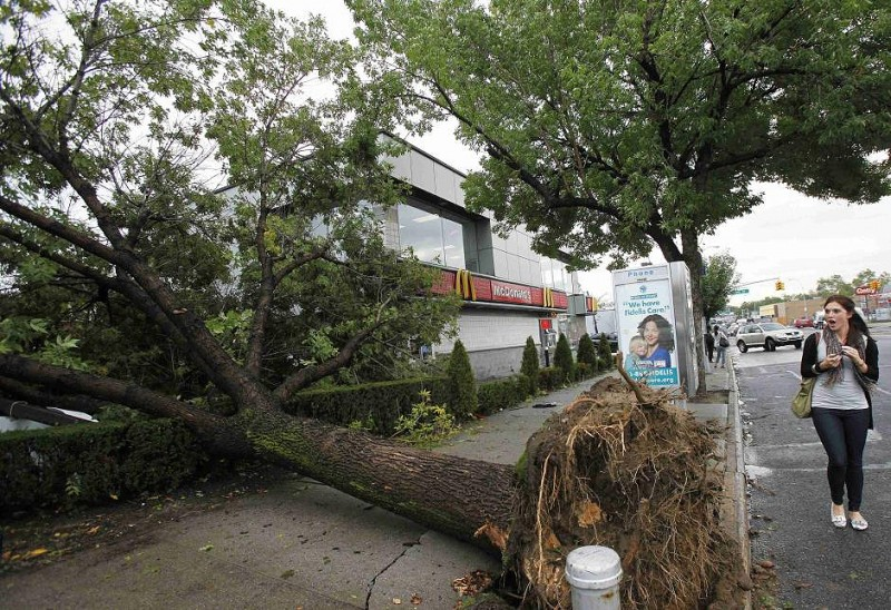 35416840 800x548 Торнадо в Нью Йорке