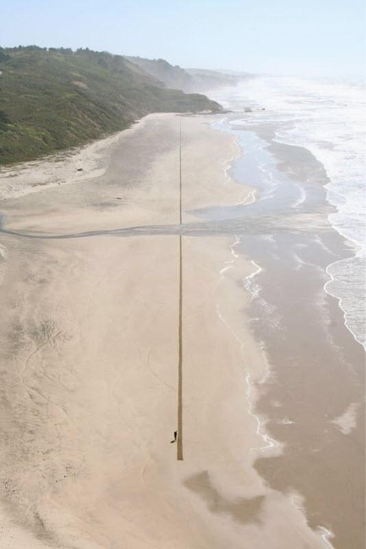 377 Узоры на песке