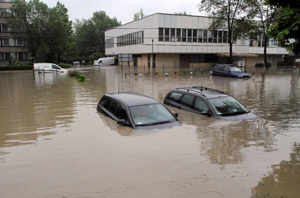 46211061 990x653 Наводнение в Европе