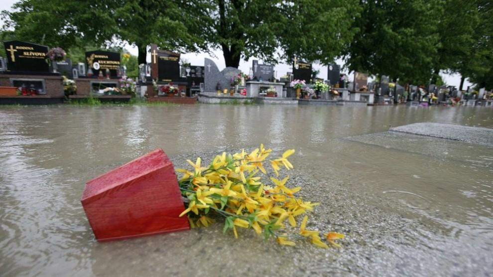 46217124 990x556 Наводнение в Европе