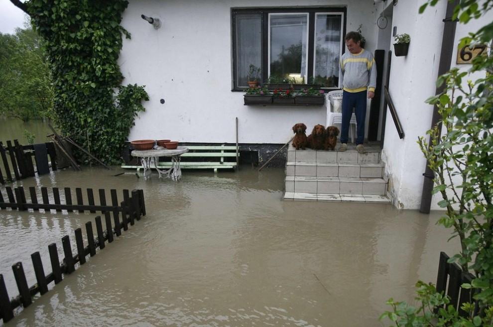 46217138 990x657 Наводнение в Европе