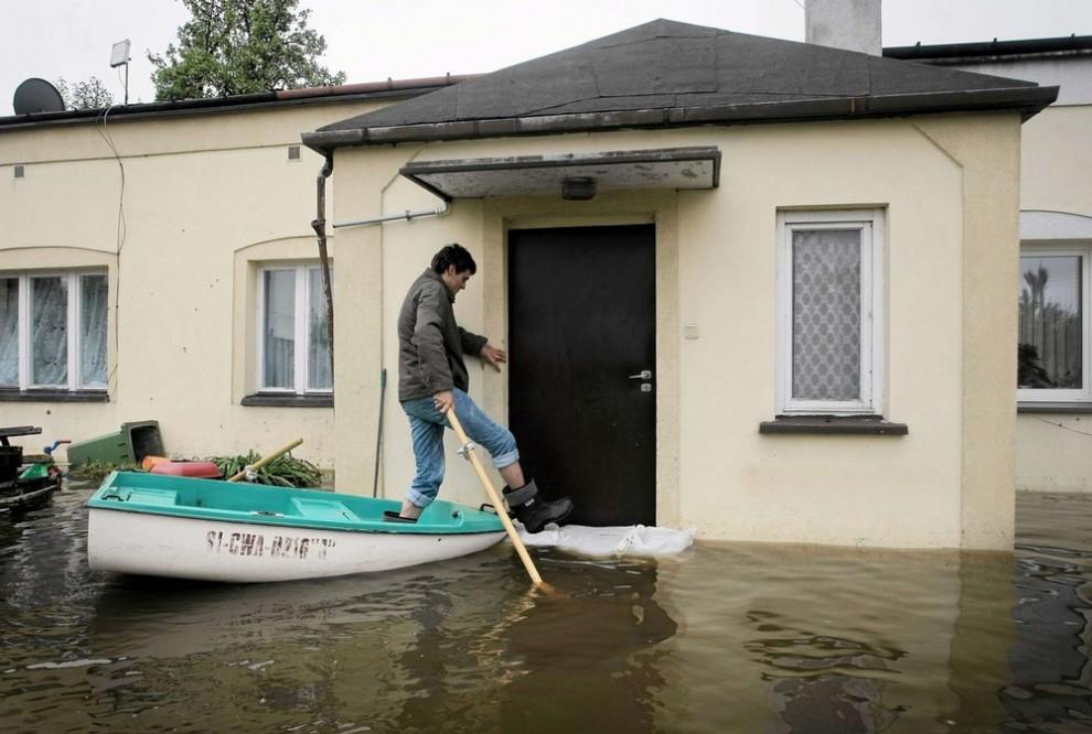 46217140 990x666 Наводнение в Европе