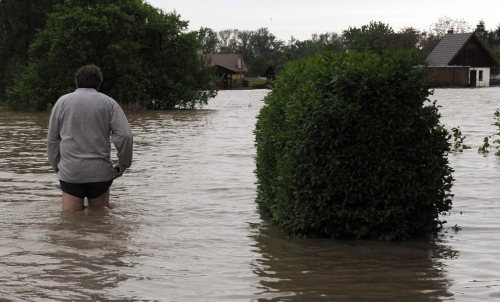 46217145 990x599 Наводнение в Европе