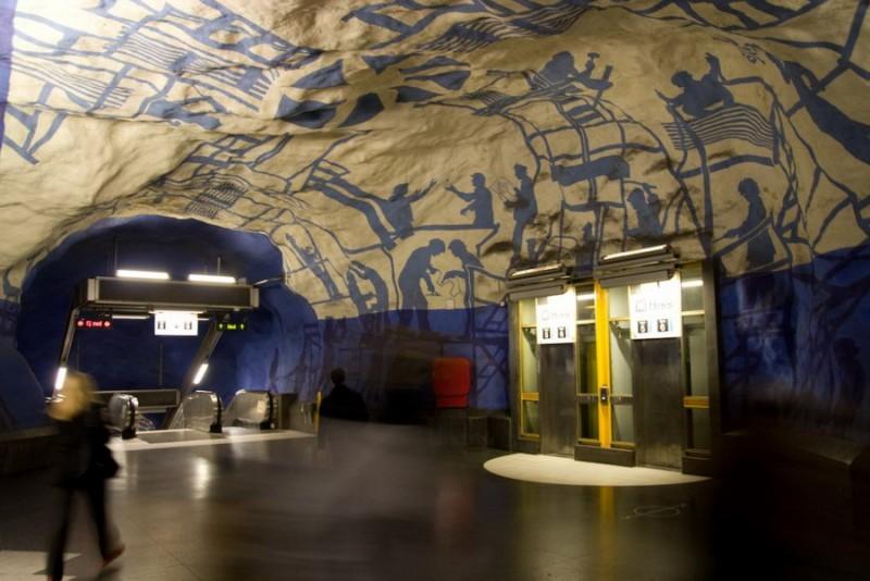52 800x534 Самое необычное метро