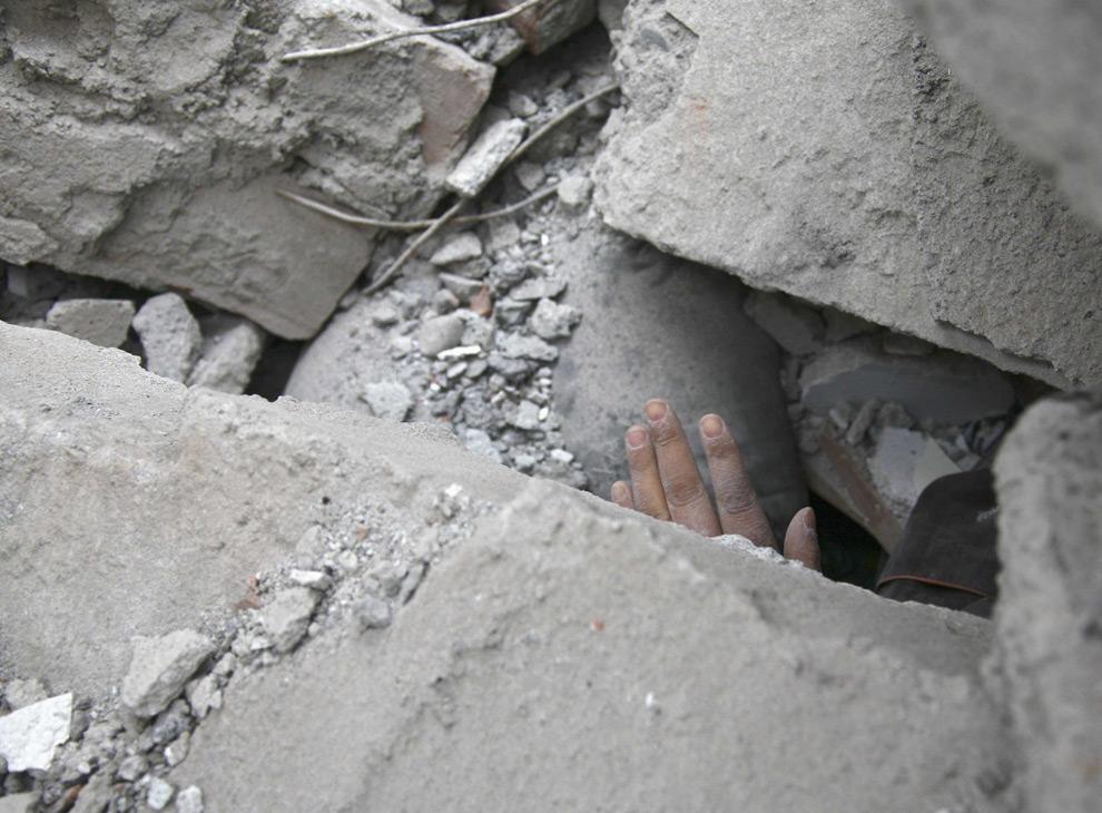 Годовщина землетрясения вКитае