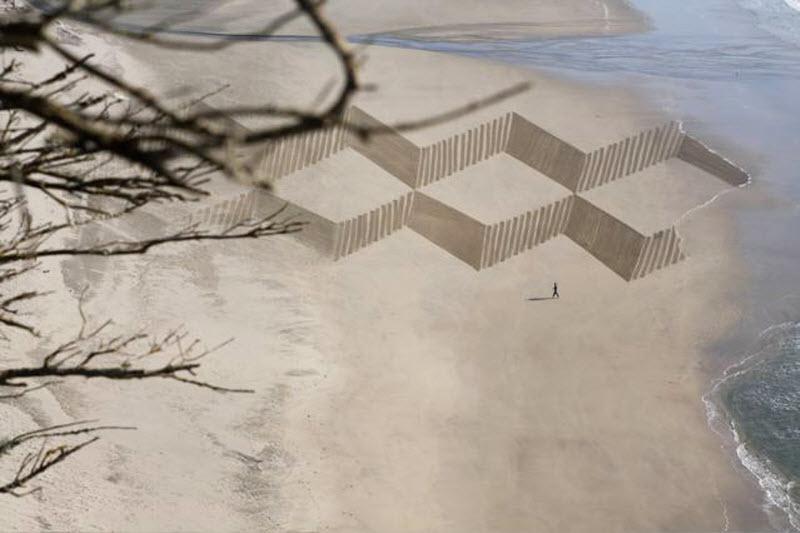 742 Узоры на песке