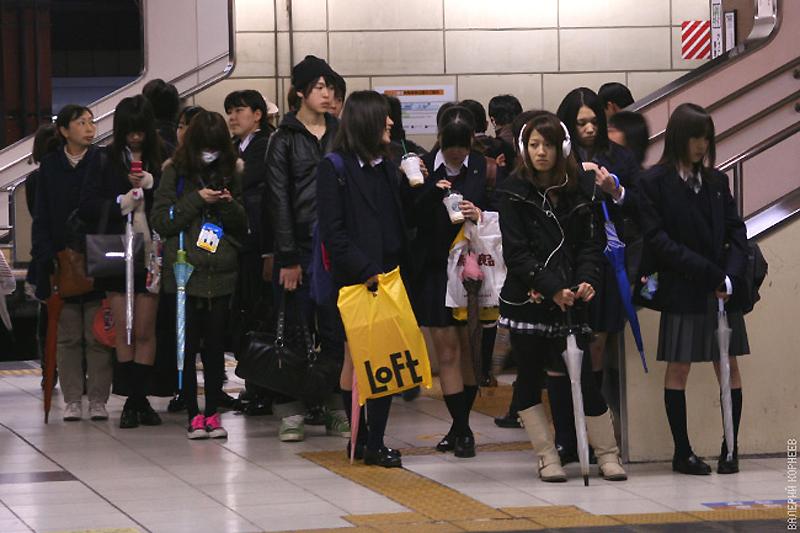7510 100 фотофактов об Японии с комментариями