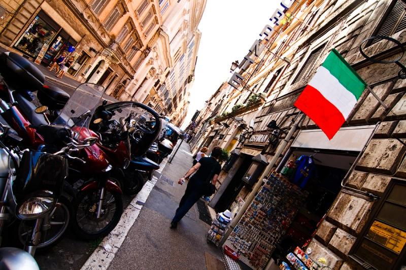 images6 800x533 Прогулка по Риму