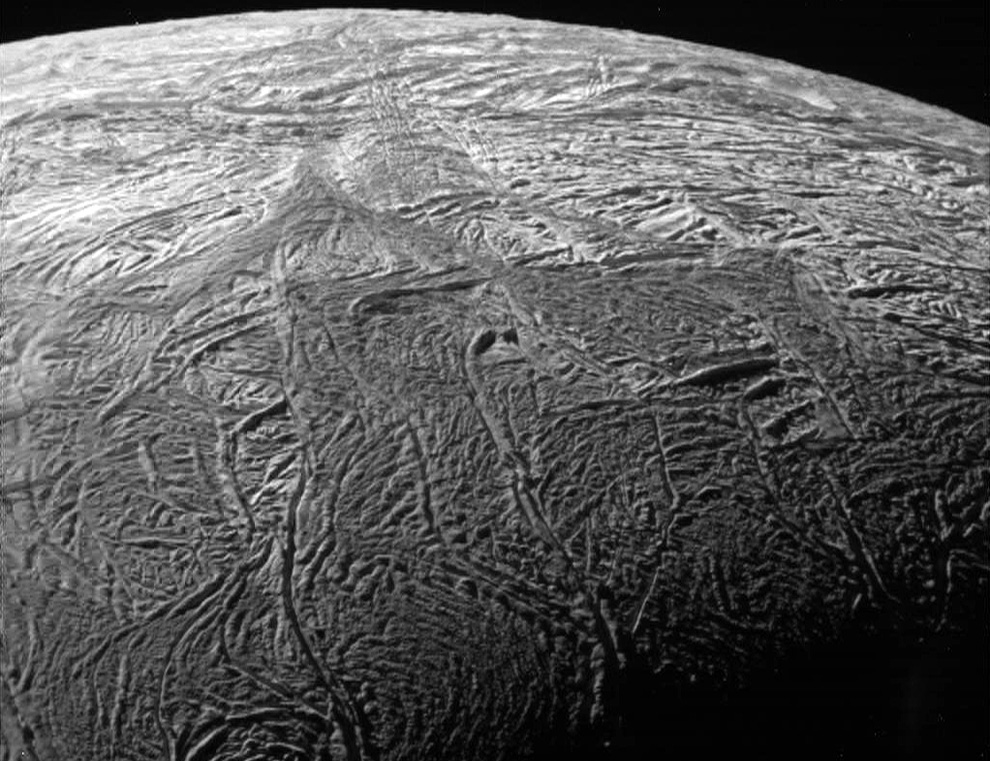 s10 0006 Снимки Сатурна и его спутников