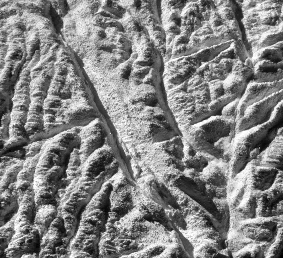 s12 0014 Снимки Сатурна и его спутников
