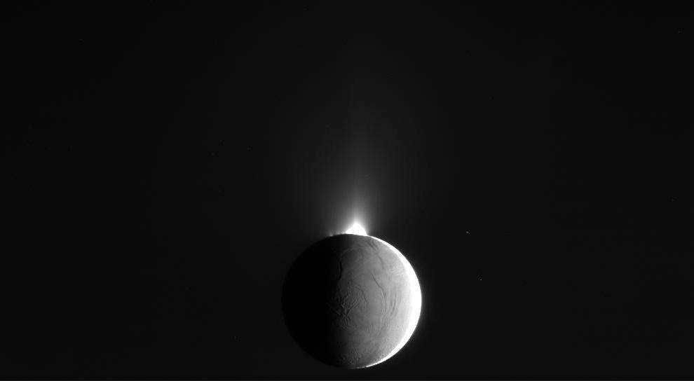 s13 0014 Снимки Сатурна и его спутников