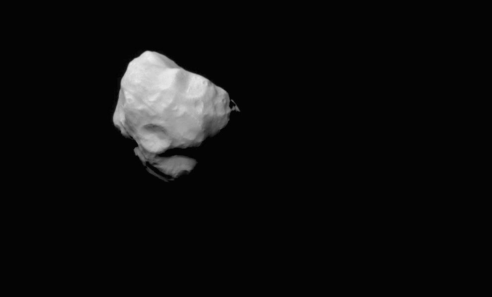 s14 0015 Снимки Сатурна и его спутников