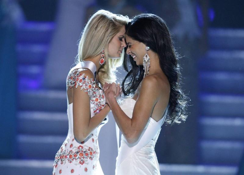 Конкурс «Мисс США2010»