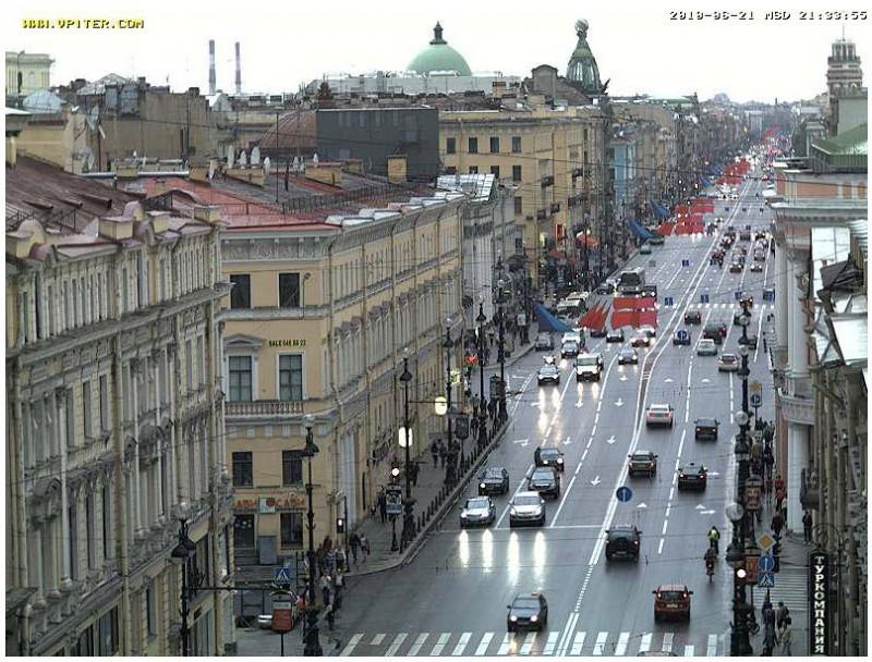 Итак, если вы едете в путешествие в Санкт-Петербург, постарайтесь