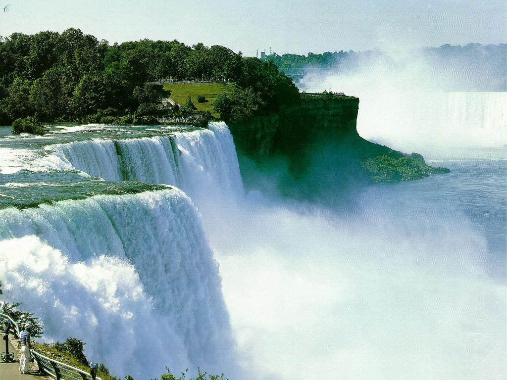 0niagara falls 3 ниагарский водопад