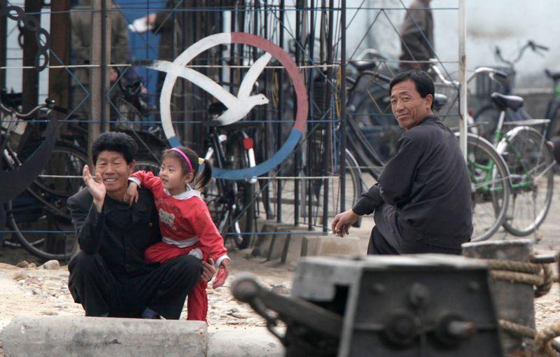 НеПутевые заметки о Северной Корее (окончание)
