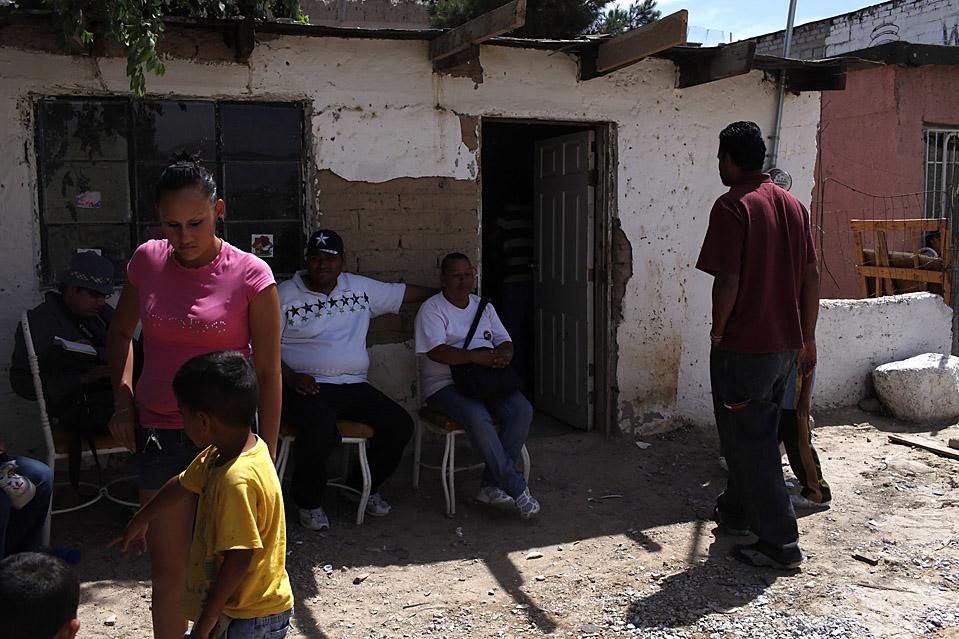 Противоречивые сведения об инциденте со смертельным исходом на границе США-Мексика