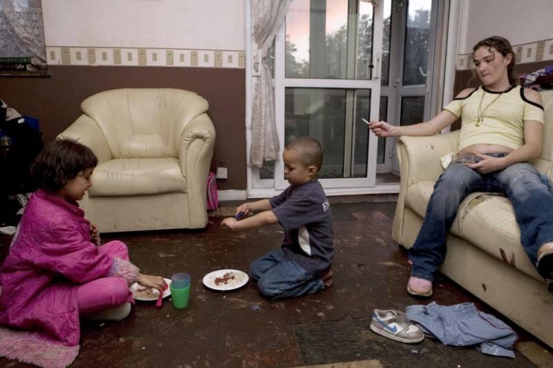 1170 800x532 Британская мать одиночка
