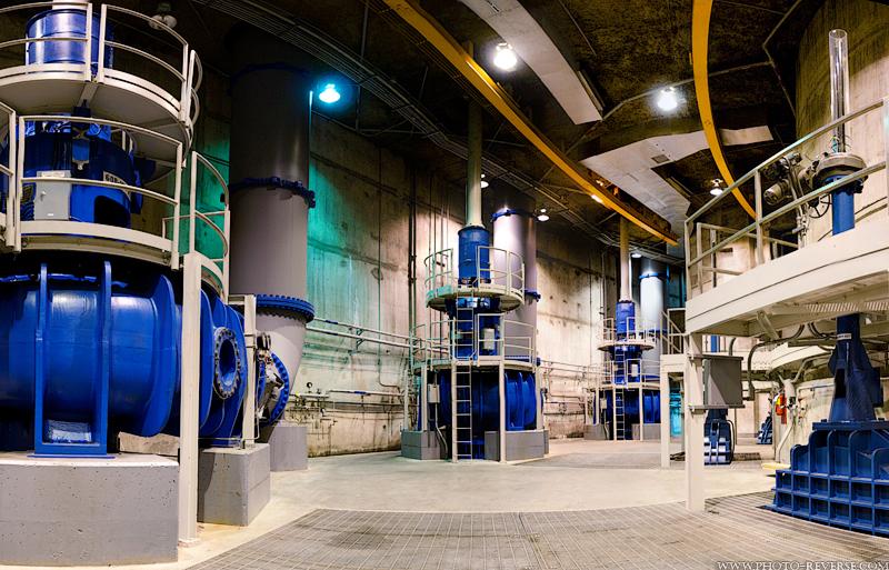 Очистительный Завод, Монреаль, Канада