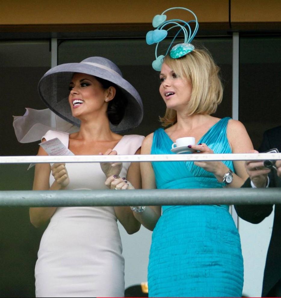 1340 934x990 Парад шляп на скачках Royal Ascot (Часть 2)