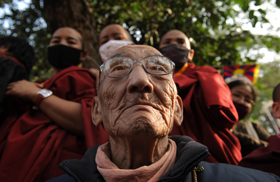 In Focus: Tibet's Looming Question