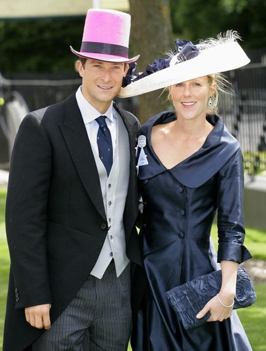 2221 Парад шляп на скачках Royal Ascot (Часть 1)
