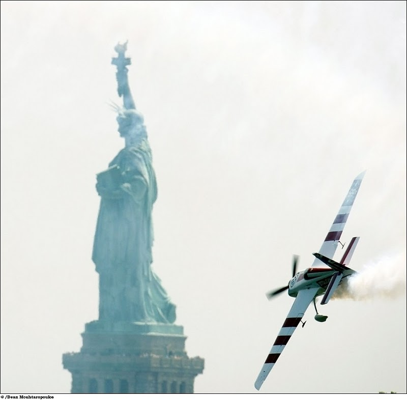 Red <br ></img>Bull Air Race in New York