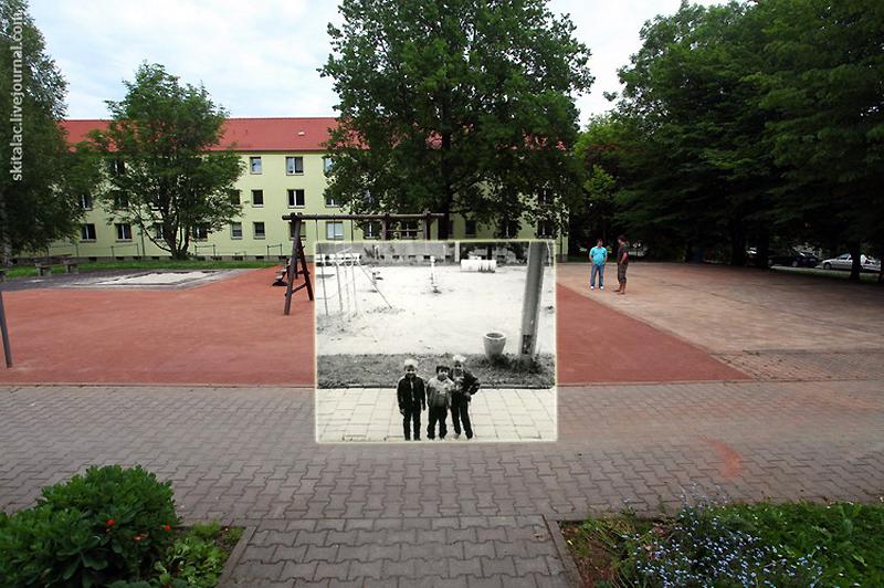 Назад в ГДР: Карл-Маркс-Штадт 22 года спустя