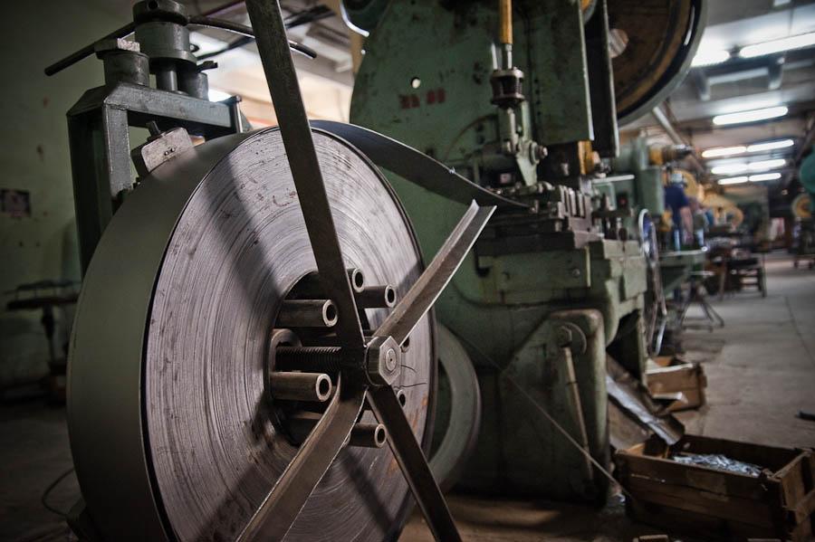 Фабрика баянов
