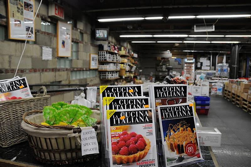Америка 2010. Часть 3. Где в Нью-Йорке вкусно