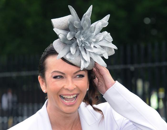 638 Парад шляп на скачках Royal Ascot (Часть 1)