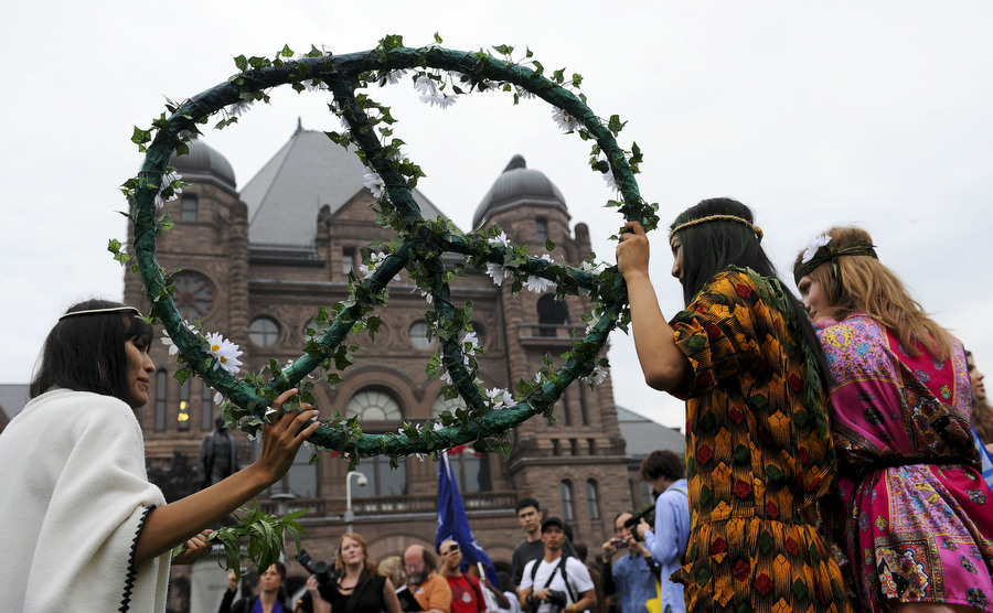 6a00d8344 Протесты в Торонто