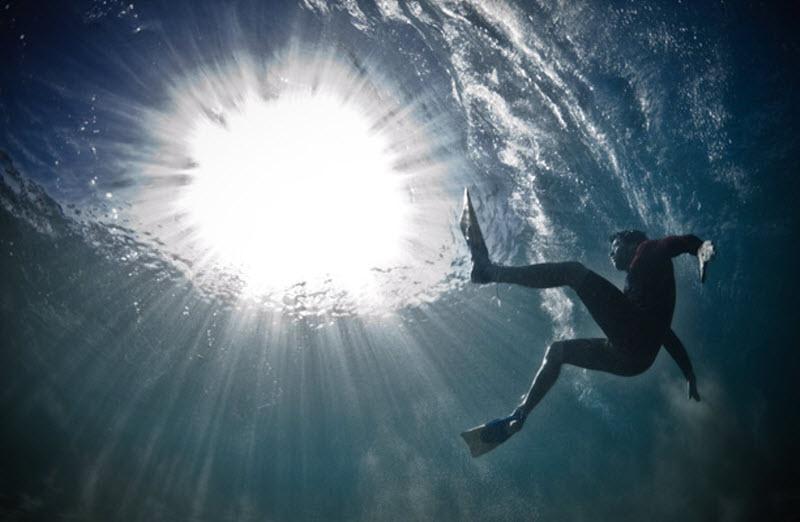 970 Подводные фото Алекса Типпла