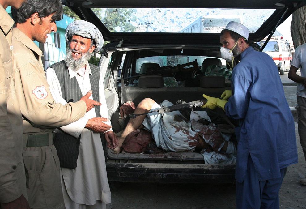 знакомства с медиками афганских боевых действий