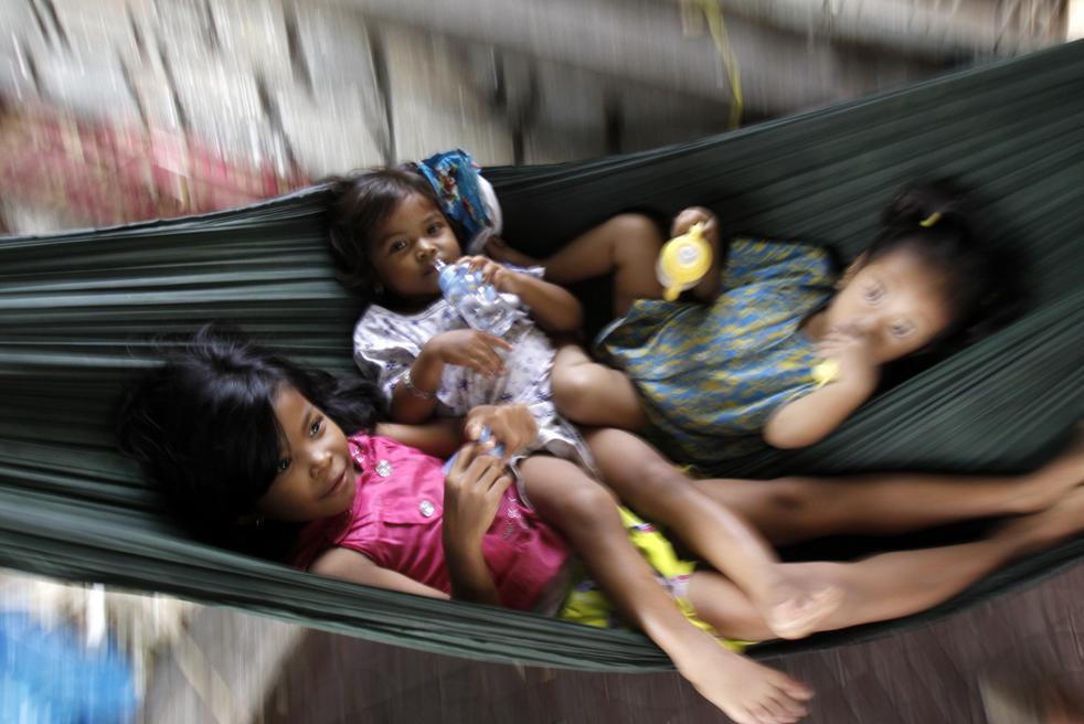childrex Дети   будущее человечества