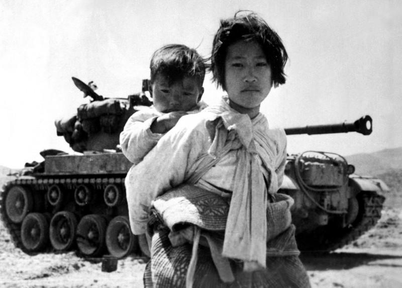 images36 800x572 60 лет спустя   вспоминая Корейскую войну