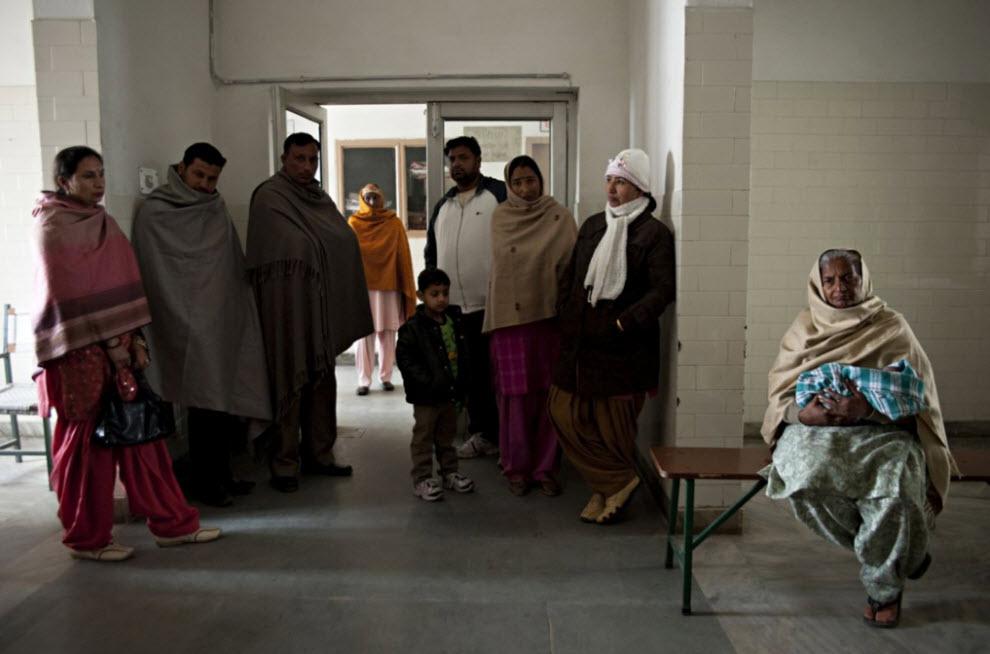 indiagenderissue09 Гендерные проблемы Индии