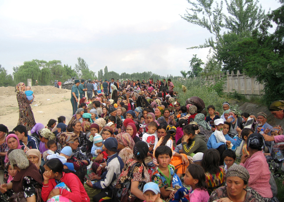 возьму узбекское киргизское война граница качестве примера рассмотрим