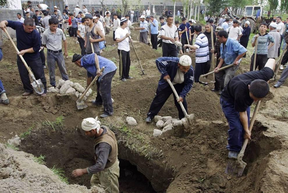 Китайский эксперт | Кыргызстан это «опухоль» в Центральной Азии...