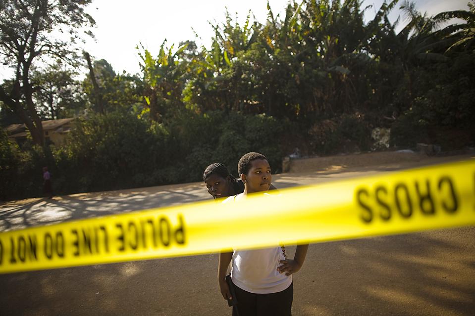 После терактов в Уганде: и здесь кровавый след Аль-Каиды.