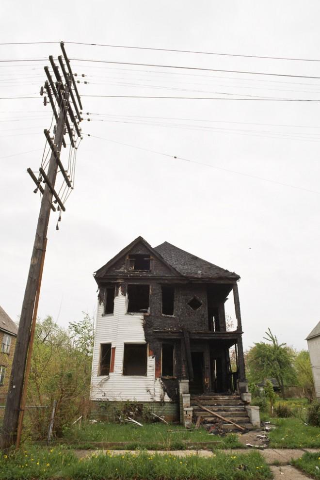 1153 660x990 Руины Детройта