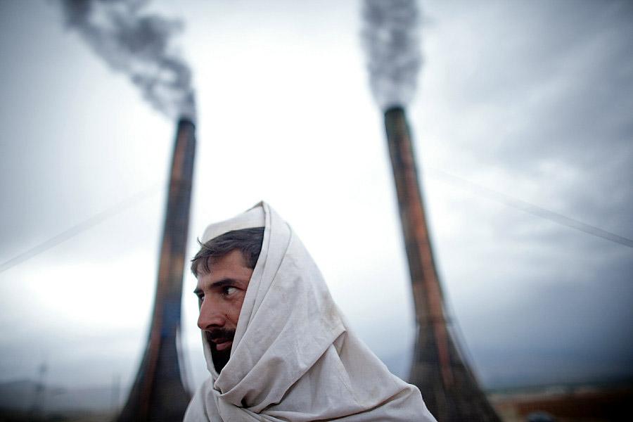 В Афганистане кирпичные заводы успешно развиваются