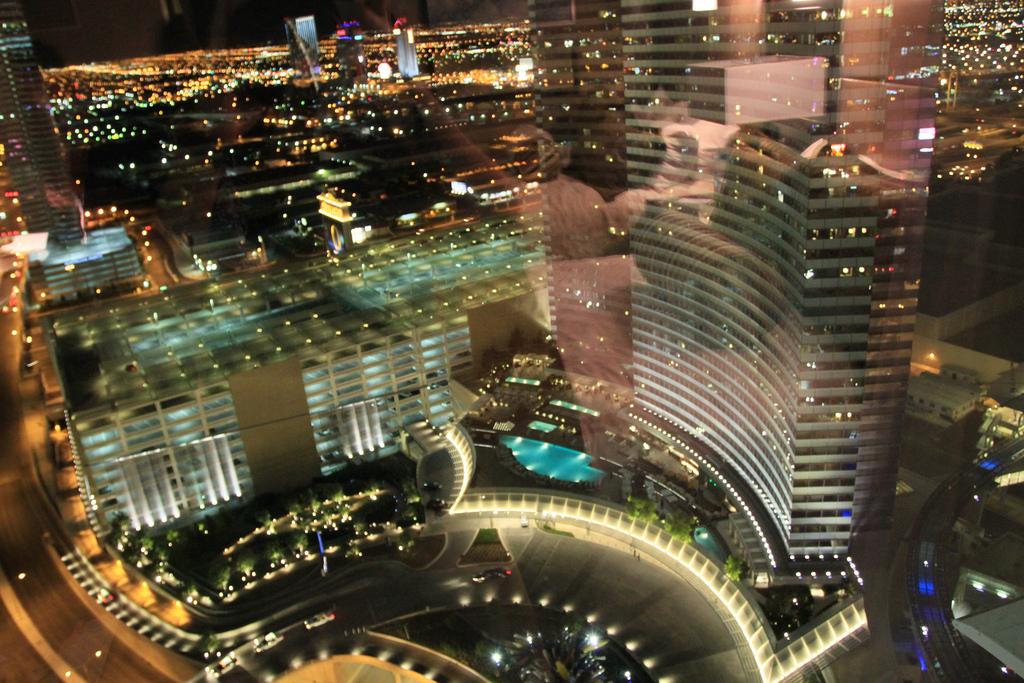 Las vegas, aria resort & casino