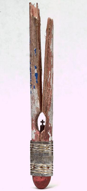 1573 Карандашное искусство