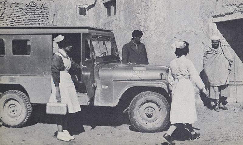 Однажды в афганистане