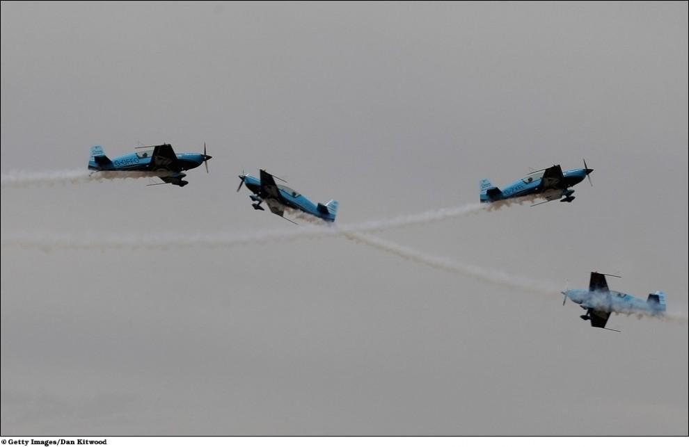 2010 Farnborough International Airshow