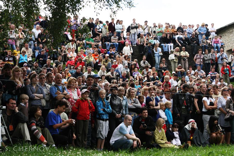 Первая столица Руси - 2010